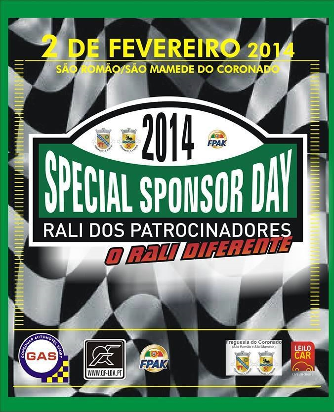 special sponsor day 2014